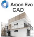 Arcon Evo CAD Software