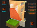 Timber Frame Wall - Interactive 3D Detail
